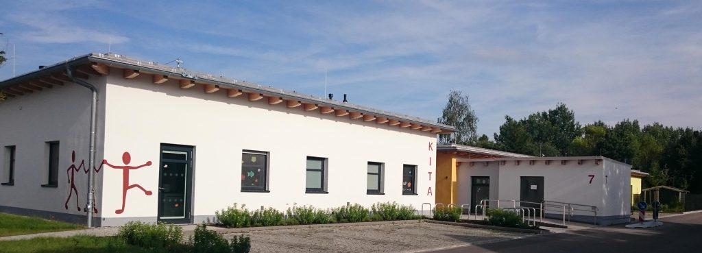 Kindertagesstätte Königsbrunn