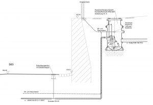 Abwasserentsorgung Garsebach