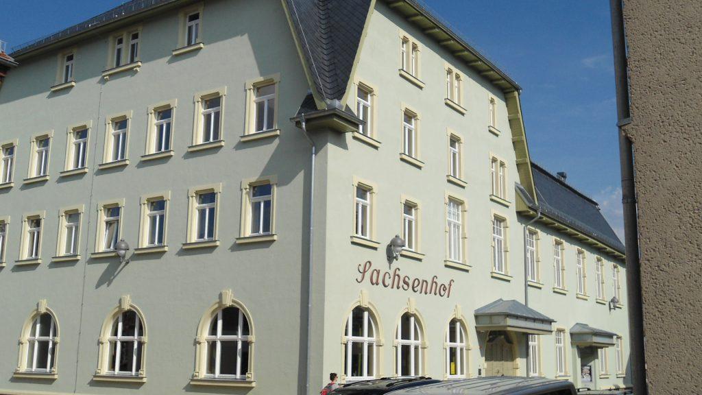 Sachsenhof